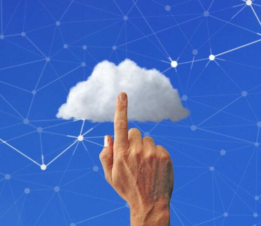 Cloud løsning